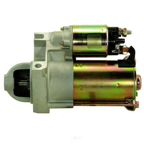 Starter Motor ACDelco Pro 337-1128