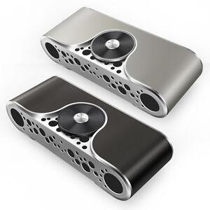 Bluedio TS-3 Altavoz Bluetooth V4.2 Inalámbricos portátiles ranura de micro-SD