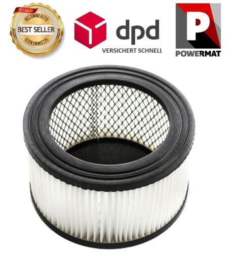 HEPA FILTER FOR FIREPLACE Separators PM-ESP-1650//PM-ESP-2000