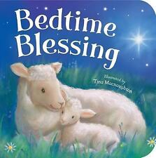 Bedtime Blessing by Becky Davies (2016, Board Book)