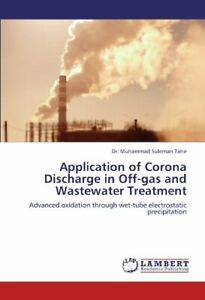 Application of Corona Discharge in Off-Gas and Wastewater ...