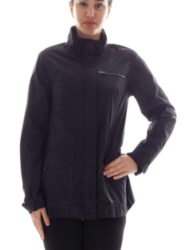 Schwarz Leicht Climaprotect® Funktionsjacke Wp10000 Outdoorjacke Cmp ZH1B8qOx