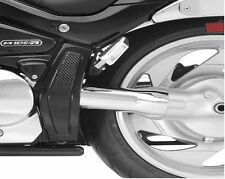 2006 - 2016 SUZUKI BOULEVARD M109R CHROME DRIVE SHAFT COVER