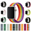 Woven-Nylon-Band-For-Apple-Watch-Sport-Loop-iWatch-Series-4-3-2-1-38-42-40-44mm thumbnail 2