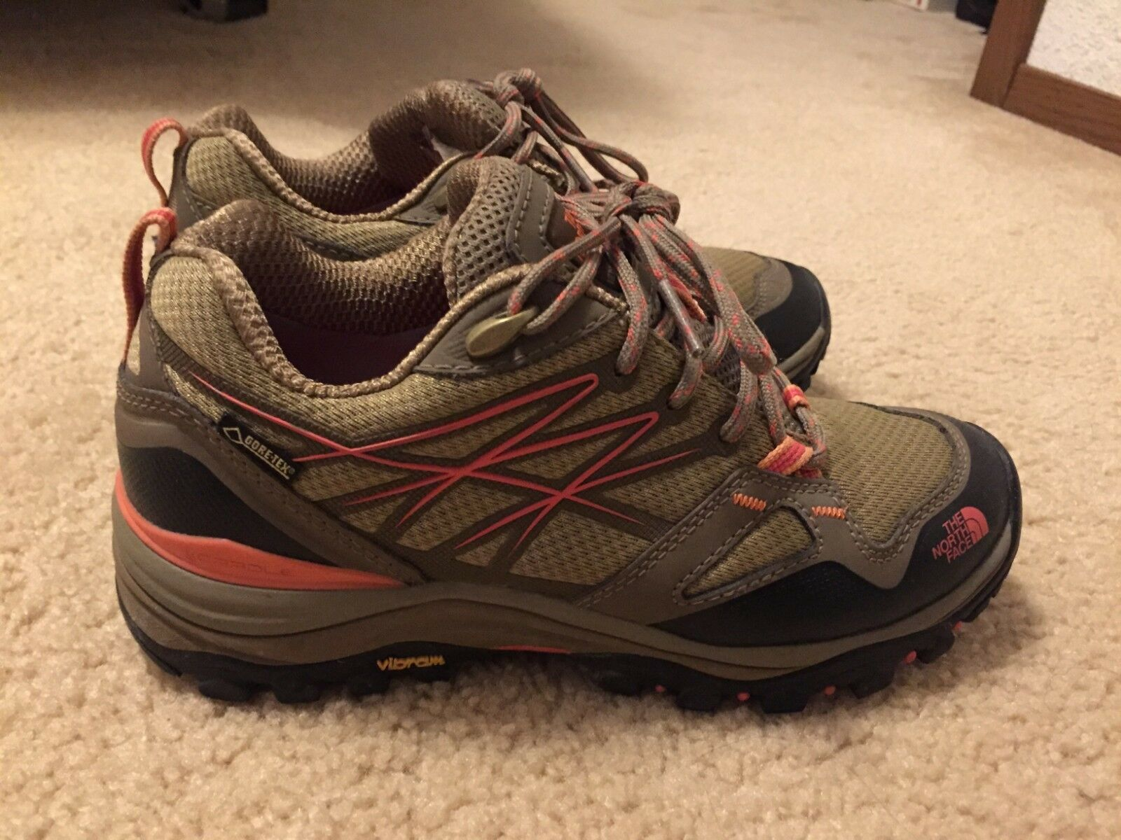 The North Face Womens Women's hiking shoes