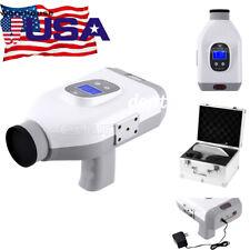 Dental Portable Digital X Ray Imaging System Mobile Machine Unit Blx 58plus