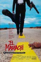 El Mariachi Movie Poster 24inx36in