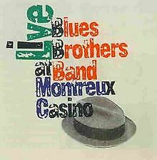 Live At Montreux Casino von Blues Brothers Band | CD | Zustand sehr gut