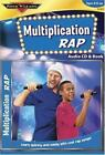 Rock 'N Learn: Multiplication Rap : Includes Cassette by Brad Caudle and Richard Caudle (1991, CD / Paperback, Unabridged)
