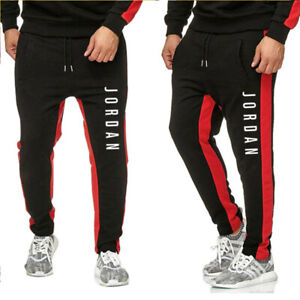 Mens-Michael-Air-Legend-23-Jordan-Pants-Men-Sportswear-Joggers-Sweatpants-Casual
