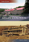 Giles County by Terri L Fisher (Paperback / softback, 2011)