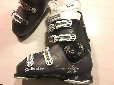 støvletaske ski