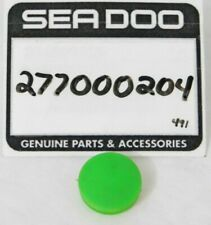 BRP Sea-Doo Bumper Plug Cap-Fuel 275500241 Nos Oem