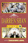 Trials of Death (The Saga of Darren Shan, Book 5) by Darren Shan (Paperback, 2010)