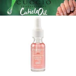 Cuccio Cuticle Oil - Pomegranate & Fig Naturale 15ml Professional Fragrant