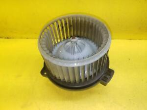 Toyota-Corolla-Heater-Motor-Blower-Fan-2006-MF016070-0600