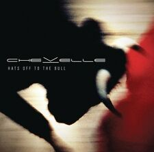 Hats Off to the Bull by Chevelle (CD, Dec-2011, Epic (USA))