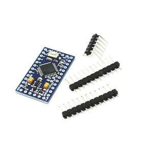 1PCS-Mini-ATMEAG328-3-3V-8Mhz-Replace-ATmega128-For-Arduino-Pro-Mini-Compatible