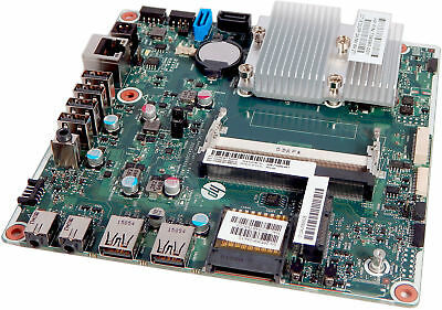 HP 23-P AIO Motherboard 775260-501 775260-001 AMD A8-6410