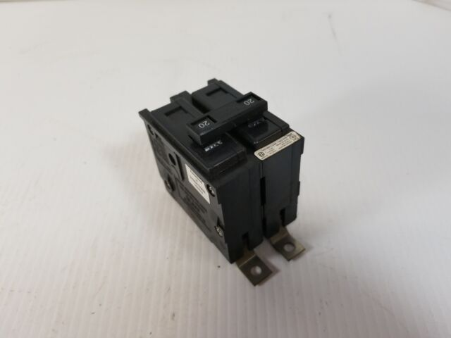 Westinghouse BAB3015 CIRCUIT BREAKER 15A 3 Pole Bolt-On FREE SHIPPING !!!