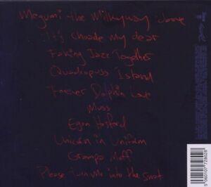 CONNAN-MOCKASIN-FOREVER-DOLPHIN-LOVE-2-CD-NEU
