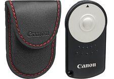Canon RC-6 Wireless Remote for 5Ds 5DsR 5D III 6D 5D II 7D II 7D 80D 70D 60D 77D