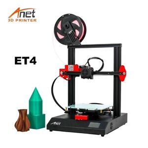 Anet ET4 Stampante 3D Ripristino A Livello Automatico 220*220* 250 mm Nuova