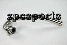 New Stainless Steel Exhaust Header Honda TLR200 TL125 1983-1988