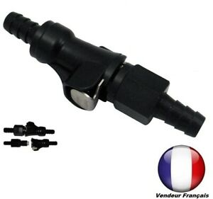 Raccord-Rapide-Coupleur-de-tuyau-durite-d-039-essence-5-a-6-mm