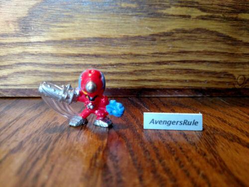 Power Rangers Micro Morphers Series 1 Drilltron