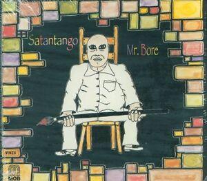 Satantango-Mr-Bore-Digipack-Cd-Sigillato