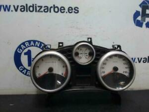 Picture-Instruments-9662904780-A2C53190340-1703142-For-Peugeot-207-x-Line