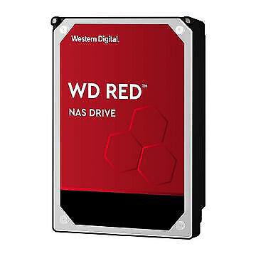 HARDDISK WESTERN DIGITAL WD60EFAX 6 TB