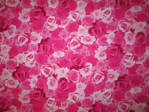 PARIS-ROSES-FLOWERS-PINK-ROSE-COTTON-FABRIC-FQ