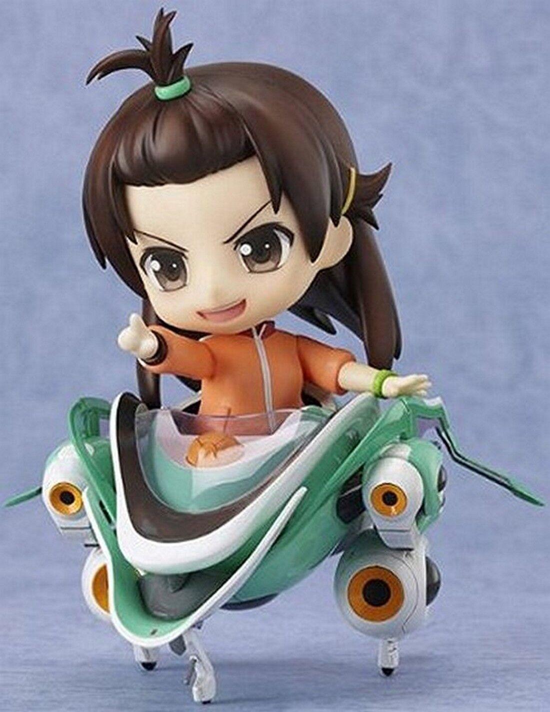 Nendoroid Lagrange: The Flower of Rin-ne - Madoka Kyouno (Japan (Japan (Japan Import) 60d173