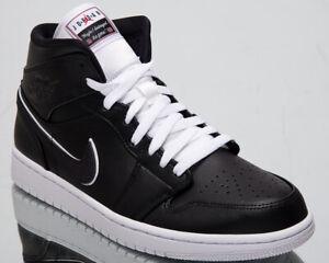 Air Jordan 4 Retro Herren Schuh Nike Sport Schuhe seeall