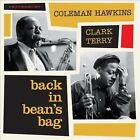 Back in Bean's Bag by Clark Terry/Coleman Hawkins (CD, May-2013, Essential Jazz Classics)