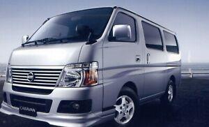 Nissan-Urvan-Caravan-Homy-Decal-Sticker-set-Original-Design