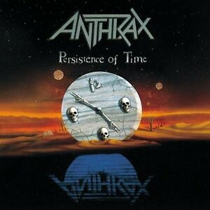 Anthrax-Persistence-of-Time-New-CD