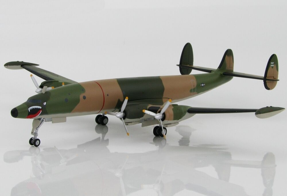 con 60% de descuento Hobby Master HL9018 Lockheed EC-121R Warning Estrella, Estrella, Estrella, 553rd RW, Korat RTAFB, 1970  precios mas baratos