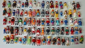 Various-Playmobil-Figures-Multi-Listing-Pick-your-Own-Discounts-Available-D