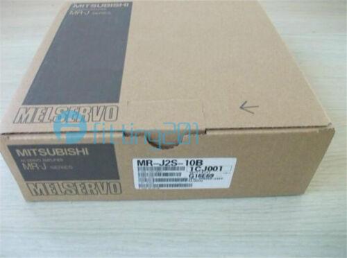 1PCS MITSUBISHI MR-J2S-10B New in box