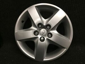 chevrolet cobalt wheel center hub cap ebay