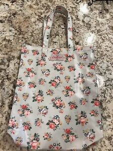 Image Is Loading Cath Kidston Oil Cloth Bags
