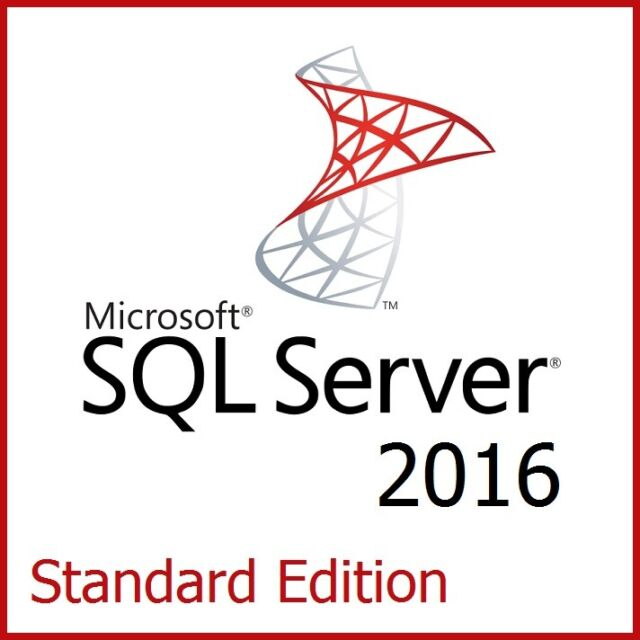 Upgrading to a new SQL Server edition