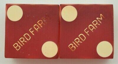 bird farm casino fallon