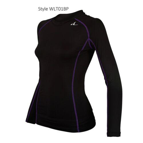 Coovy Women Rash guard Sun Block Long Sleeve Swim Beach Shirts Skin Protection