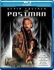 The Postman Blu-ray 1997 Kevin Costner