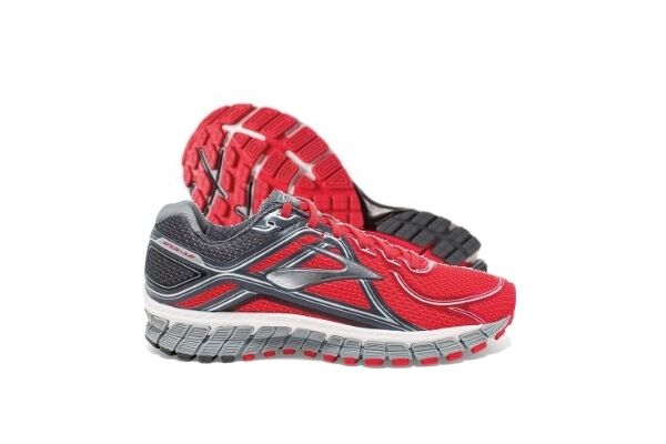 Brooks Adrenaline GTS 16 Mens Running chaussures (D) (633) + Free AUS Delivery