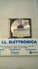 MANUALE IN ITALIANO istruzioni d'uso CD  per ICOM IC-E91